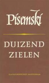 Duizend zielen - A.F. Pisemski (ISBN 9789028204430)