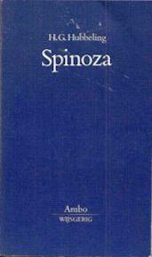 Spinoza - Hubertus Gezinus Hubbeling (ISBN 9789026309564)