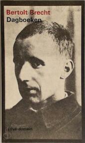 Dagboeken 1920-1922 - Bertolt Brecht, Hertha Ramthun, Hans Hom (ISBN 9789029508025)