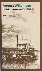 Braziliaanse brieven - August Willemsen (ISBN 9789029557429)