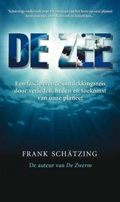 De zee - FRANK Schatzing (ISBN 9789022993064)