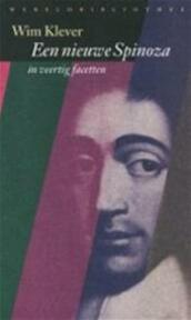 Een nieuwe Spinoza - W. N. A. Klever (ISBN 9789028417069)