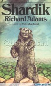 Shardik - Richard Adams, Max Schuchart (ISBN 9789027483454)