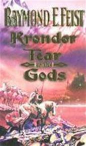 Riftwar legacy: krondor (03): tear of the gods - Feist R (ISBN 9780006483564)