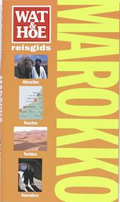 Marokko - Sylvie Franquet (ISBN 9789021529370)