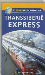 Reishandboek / Transsiberie Expres - A. van Der Graaf (ISBN 9789038916088)