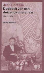Dagboek van een duizendkunstenaar - Jean Cocteau (ISBN 9789029509251)