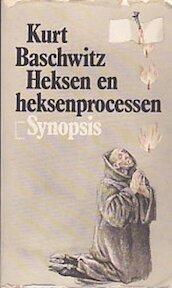 Heksen en heksenprocessen - Kurt Baschwitz (ISBN 9789029501217)