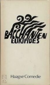 Bacchanten - Euripides, Watze Tiesema, Haagse Comedie