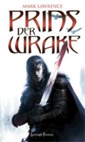 Prins der Wrake - Mark Lawrence (ISBN 9789024571277)
