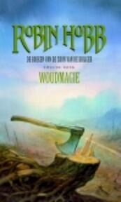 Zoon van de Krijger / 2 Woudmagie - Robin Hobb, Peter Cuijpers (ISBN 9789024528790)