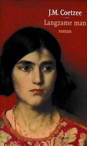 Langzame man - J.M. Coetzee (ISBN 9789059360730)