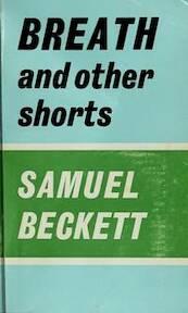 Breath and Other Shorts - Samuel Beckett (ISBN 9780571097951)