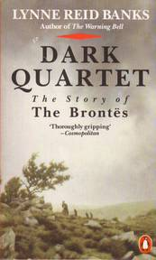 Dark Quartet - Lynne Reid Banks (ISBN 9780140083057)