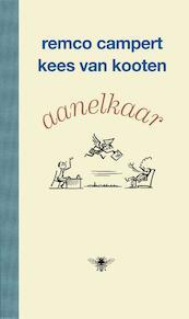 Aanelkaar - Remco Campert, Kees van Kooten (ISBN 9789403143200)