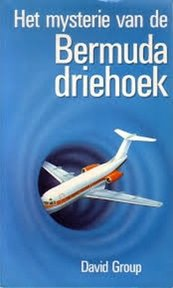Het mysterie van de Bermuda driehoek - David Group, Jenny Wormer (ISBN 9789065901637)