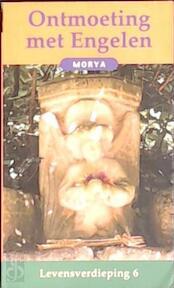 Ontmoeting met engelen - ... Morya (Mahatma.), Geert Crevits (ISBN 9789075702149)