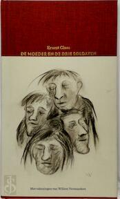 De Moeder en de drie Soldaten - Ernest Claes, Willem Vermandere (ISBN 9789491340000)