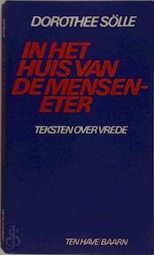 In het huis van de menseneter - Solle (ISBN 9789025941994)