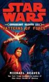 Patterns of Force - Michael Reaves (ISBN 9780345477583)