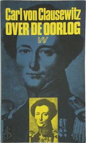 Over de oorlog - Carl von Clausewitz (ISBN 9789029397148)