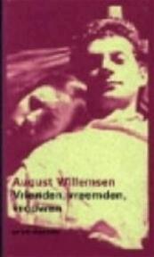 Vrienden, vreemden, vrouwen - August Willemsen (ISBN 9789029556248)