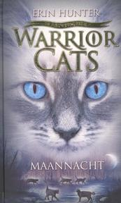 De Nieuwe Profetie boek 2 Maanlicht - Warrior Cats - Erin Hunter (ISBN 9789077826874)