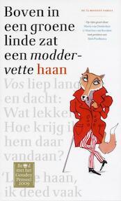 Boven in de groene linde zat een moddervette haan - Maria Van Donkelaar, Martine Van Rooijen (ISBN 9789025743635)