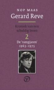 Deel 2: De rampjaren(1962-1975) - Nop Maas (ISBN 9789028241268)