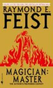 Magician - Raymond E. Feist (ISBN 9780553564938)