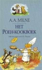 Het Poeh-kookboek - A.A. Milne, Katie Stewart (ISBN 9789000026135)