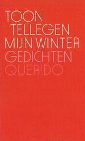 Mijn winter - Toon Tellegen (ISBN 9789021483832)
