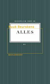 Eigenlijk heb je alles al - Huub Beurskens (ISBN 9789029082556)