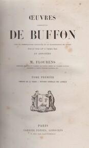 Oeuvres complètes de Buffon - Buffon, M. Flourens
