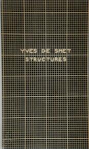 Structures - Yves De Smet