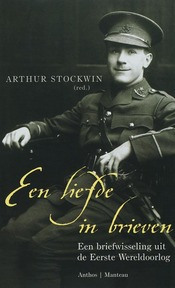 Een liefde in brieven - A. Stockwin (ISBN 9789041410993)