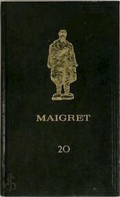 Maigret / 20 luxe - G. Simenon (ISBN 9789022951217)