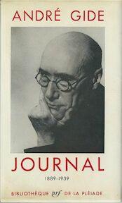 Journal - André Gide