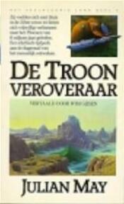 De troonveroveraar - J. May (ISBN 9789027418241)