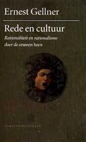 Rede en cultuur - Ernest Gellner (ISBN 9789028416918)