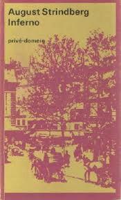 Inferno - August Strindberg, Cora Polet (ISBN 9789029548014)