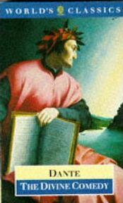 The divine comedy - Dante Alighieri (ISBN 9780192830739)