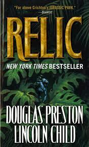 Relic - Douglas Preston, Lincoln Child (ISBN 9780812543261)
