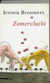 Zomervlucht - J. Brouwers (ISBN 9789045010267)