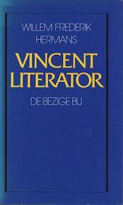 Vincent literator - Willem Frederik Hermans (ISBN 9789023431596)