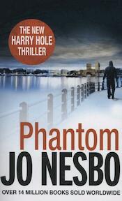 Phantom - Jo Nesbo (ISBN 9780099570349)