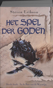 Het spel der goden - Steven Erikson (ISBN 9789024528493)
