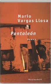 Pantaleon - Mario Vargas Llosa (ISBN 9789029068574)