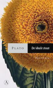 De ideale staat - Plato (ISBN 9789025367381)