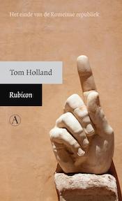 Rubicon - Tom Holland (ISBN 9789025367312)
